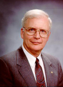 Dr. C. William Keck